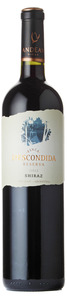 Finca La Escondida Reserva Shiraz 2012, San Juan Bottle