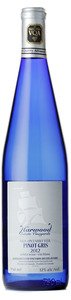 Harwood Estate Pinot Gris 2012, Prince Edward County Bottle