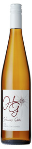 Heaven's Gate Gewurztraminer 2012, Okanagan Valley Bottle