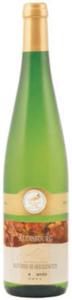 Klevener De Heiligenstein Medaillé 2011, Ac Alsace Bottle
