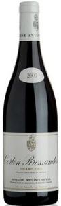 Domaine Antonin Guyon Corton Bressandes Grand Cru 2010 Bottle