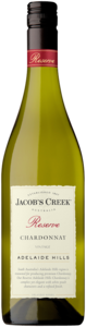 Jacob's Creek Chardonnay Reserve 2012, Adelaide Hills Bottle