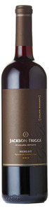 Jackson Triggs Niagara Estate Grand Reserve Merlot 2011, VQA Niagara Peninsula Bottle