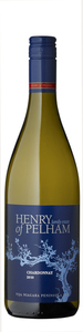 Henry Of Pelham Chardonnay 2011, VQA Niagara Peninsula Bottle