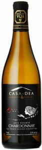 Casa Dea Reserve Chardonnay 2010, VQA Prince Edward County Bottle