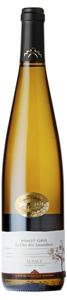 La Cave Des Vignerons De Pfaffenheim Le Clos Des Amandiers Pinot Gris 2009, Alsace Bottle