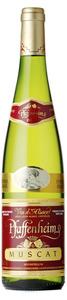 Pfaffenheim Cuvee Diane Muscat 2012, Alsace Bottle