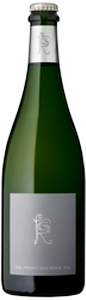 Flat Rock Sparkling Brut 2007, VQA Twenty Mile Bench Bottle
