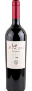 J. Bouchon Las Mercedes Ensamblaje 2009, Maule Valley Bottle