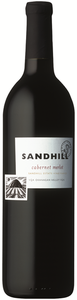 Sandhill Cabernet/Merlot 2008, BC VQA Okanagan Valley Bottle
