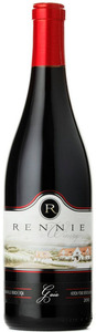Rennie Estate Winery Gaia 2010, Beamsville Bench Bottle