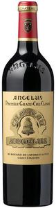 Château Angélus 2008, Ac St Emilion Premier Grand Cru Classé Bottle