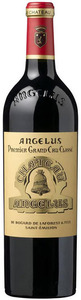 Chateau Angelus 2010 Bottle