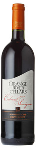 Orange River Cellars Cabernet Sauvignon 2011, Northern Cape Bottle