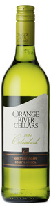 Orange River Cellars Colombard 2013, Northern Cape Bottle