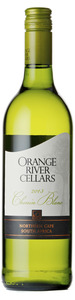 Orange River Cellars Chenin Blanc 2013, Northern Cape Bottle