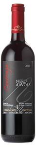 Santa Anastasia Contempo Nero D'avola 2011, Sicily Bottle