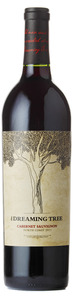 The Dreaming Tree Cabernet Sauvignon 2011 Bottle