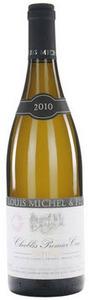 Domaine Louis Michel & Fils Chablis Forêts Premier Cru 2010 Bottle