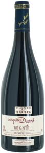 Jean Michel Dupré Vignes De 1918 Régnié 2011 Bottle