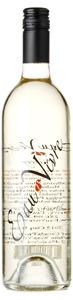 Eau Vivre Cinq Blanc 2012, Similkameen Valley Bottle