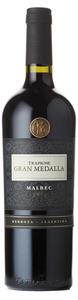 Trapiche Gran Medalla Malbec 2010, Mendoza Bottle