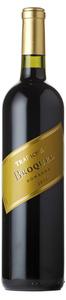 Trapiche Broquel Bonarda 2011, Mendoza Bottle