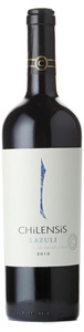 Chilensis Lazuli 2010, Do Maule Valley Bottle