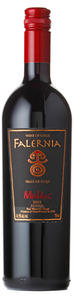 Falernia Malbec Reserva 2012, Elqui Valley Bottle