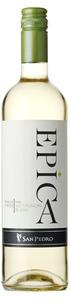 San Pedro Epica Sauvignon Blanc 2012 Bottle