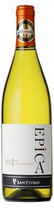 San Pedro Epica Chardonnay 2012 Bottle