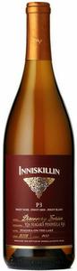 Inniskillin P3 Discovery Series Reserve 2017, VQA Niagara Peninsula Bottle