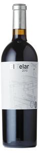 El Telar 2010 Bottle