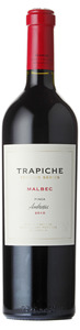 Trapiche Terroir Series Malbec Finca Ambrosia 2010, Single Vineyard Bottle