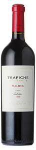 Trapiche Terroir Series Malbec Finca Ambrosia 2010, Single Vineyard Bottle