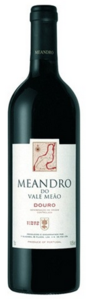 Meandro Do Vale Meão 2011, Doc Douro Bottle