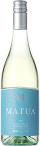 Matua Hawke's Bay Sauvignon Blanc 2012 Bottle