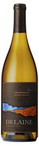 Jackson Triggs Delaine Chardonnay 2011, Delaine Vineyard, VQA Niagara Peninsula Bottle