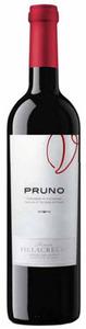 Finca Villacreces Pruno 2009, Do Ribera Del Duero Bottle