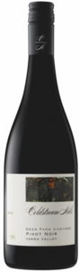 Coldstream Hills Deer Farm Vineyard Pinot Noir 2012, Yarra Valley Bottle