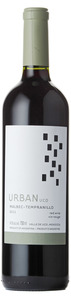 Urban Uco Malbec/Tempranillo 2011, Uco Valley Bottle