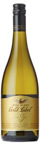 Wolf Blass Gold Label Chardonnay 2012, Adelaide Hills Bottle
