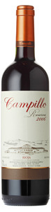 Campillo Reserva 2006, Doca Rioja Bottle