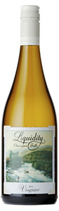 Liquidity Viognier 2012, Okanagan Falls, Okanagan Valley Bottle