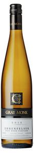 Gray Monk Ehrenfelser 2012, BC VQA Okanagan Valley Bottle