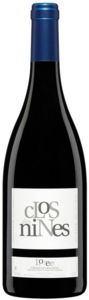 Clos Des Nines L'orée 2010, Ac Coteaux Du Languedoc Bottle