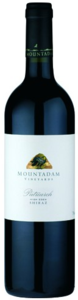 Mountadam Patriarch High Eden Shiraz 2009, Eden Valley, South Australia Bottle
