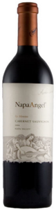 Montes Napa Angel Aurelio's Selection Cabernet Sauvignon 2008, Napa Valley Bottle
