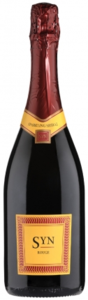 Syn Sparkling Shiraz, Australia Bottle