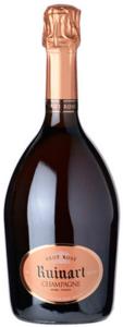 Ruinart Brut Rosé Champagne Bottle